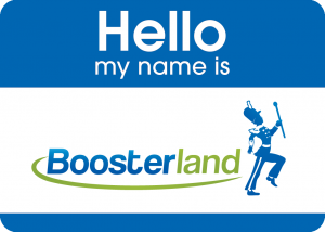 Welcome to Boosterland: A Message from Founder Ellen Raynor
