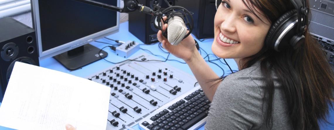 Live Audio Broadcasting