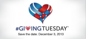 Booster News: Giving Tuesday (Dec. 3rd) Could Raise Funds for Your Booster Club