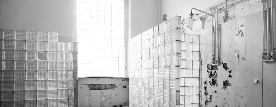 Locker Room Technology in a Post-Shower Era