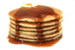 Innovation in Fundraising: Overhead, Risk, and Pancakes