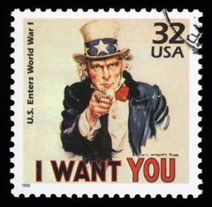 Club Recruiting: We want you!